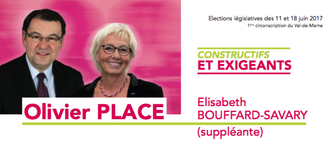 Ma lettre decandidature